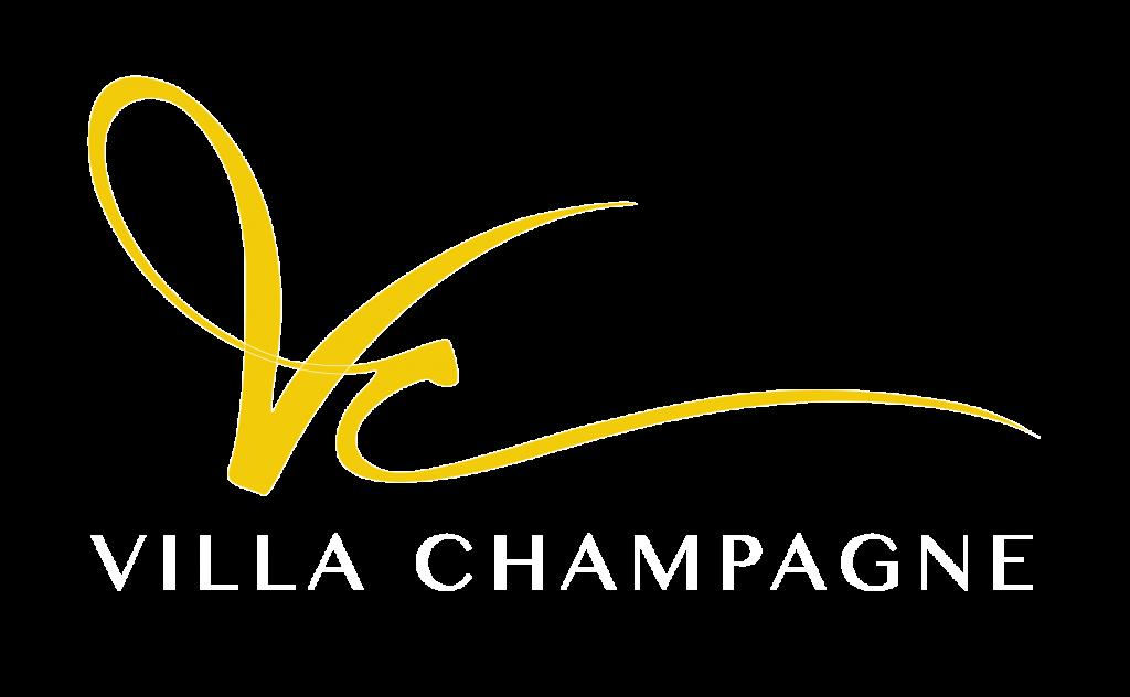 logo villa champagne